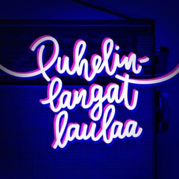Puhelinlangat laulaa Sveriges Radio Finskassa ja Radio Suomessa