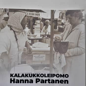 Kalakukkoleipuri Hanna Partasen perintö elää vahvana
