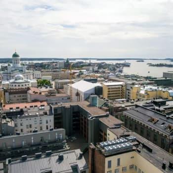 Kaupunkien rooli modernisaatiossa