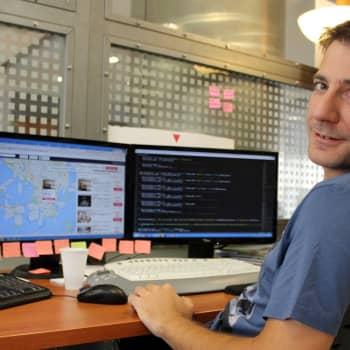 Yrittäjien arvio: Kreikassa vallitsee valeoptimismi