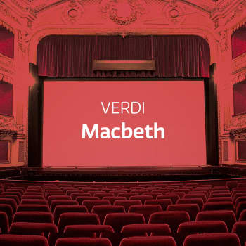Verdin ooppera Macbeth