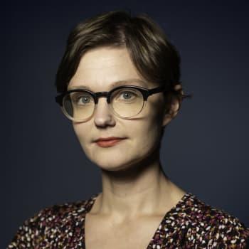 Mona Mannevuo: Kun vaatimattomuus ei enää kaunista