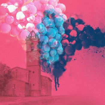 Maanäären viinitarhurit