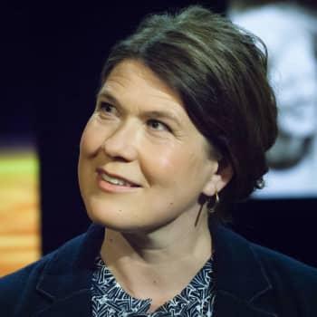 Cellbiologen Cecilia Sahlgren: Framtidens hjärta läker sig självt