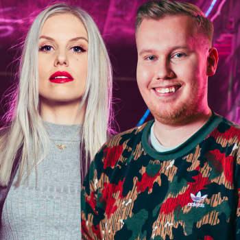 Uutta musiikkia tarjolla mm. Elias Kaskiselta, Imanbekilta ja Saweetielta. Miltä kuulostaa Ruotsin euroviisukappale?