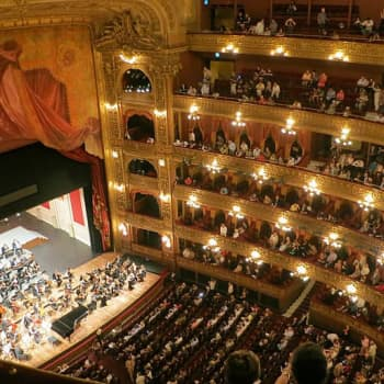 Unia, sammakoita ja jousten melankoliaa: Dowlandin, Veracinin ja Barberin musiikkia Barcelonasta Wienin kautta Tukholmaan