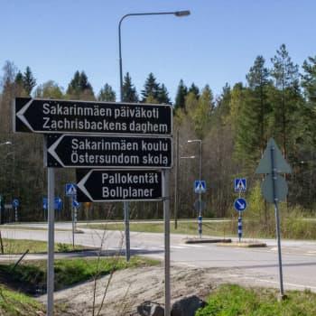 Helsingfors stora planer för Östersundom gick i stöpet - Sibbopolitiker: Vad var det vi sa?