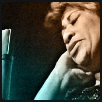 Ella Fitzgerald & Tommy Flanagan Quartet Kulttuuritalolla 1.4.1963