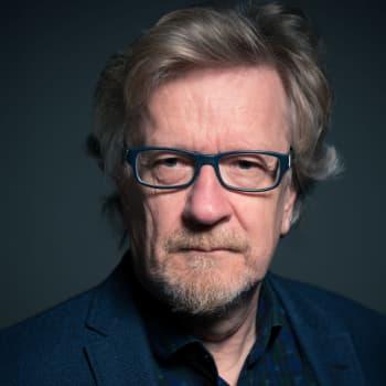 Kari Enqvist: Olipa sitten vanha tai nuori ovat ihmisten ajatukset kuitenkin enimmäkseen höttöä