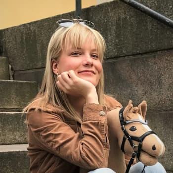 Au pair Ada Filppa oppi sietämään omaa epätäydellisyyttään Irlannissa