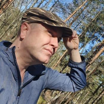 """Viisufani Antti Salmela: """"Toivoisin, että Suomi pääsisi Top 13:een"""""""