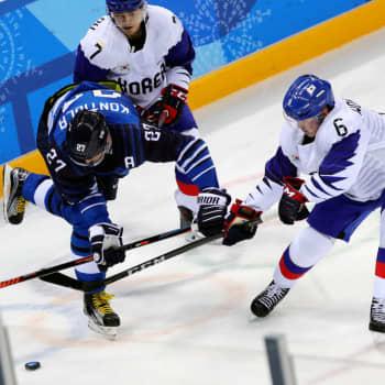 Hockeyfesten börjar - kan Lejonen skrälla igen?