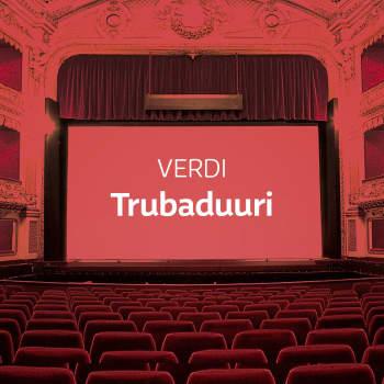 Verdin ooppera Trubaduuri