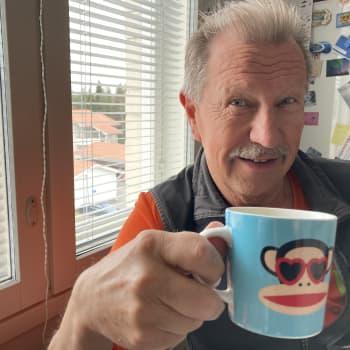 Lasse Hoikka on edelleen hengissä - huhut kuolemasta veivät yöunet