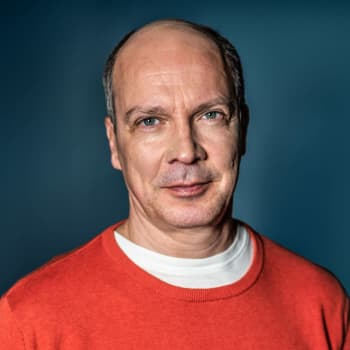 Pekka Seppänen: Maapallo kääntyi nurinpäin