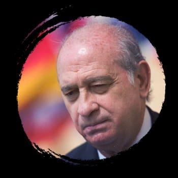 Rikoksia vallan huipulla Espanjassa