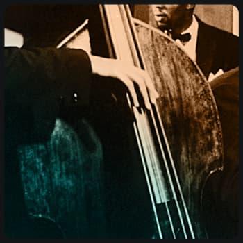 The Modern Jazz Quartet & Laurindo Almeida Kulttuuritalolla 6.4.1964