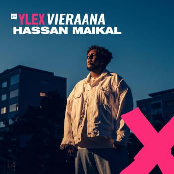 """Hassan Maikal vieraana: """"Ei ole ollut enää yksinäinen fiilis tällä alalla"""""""