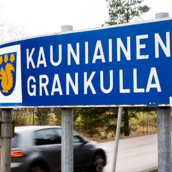 """Grankullabon Cilla tänker absolut rösta: """"Kommunalvalet är ju det viktigaste valet!"""""""