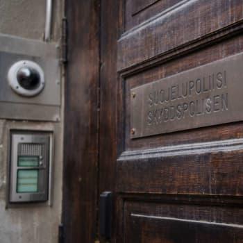 """Inget känt spionage mot Finland - men """"inte oväntat från NSA och Danmark"""""""
