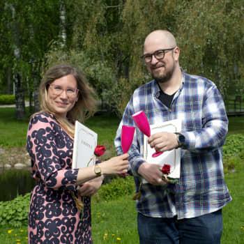 Radio Suomi ottaa varaslähdön kevätjuhliin