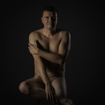 Säsong 2, avsnitt 1/12: Mathias Nylund levde ett lyckligt liv i fyrtiofem år, men sedan slog depressionen ner som en bomb