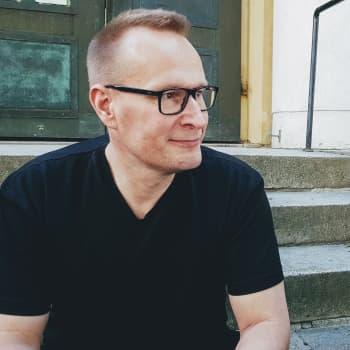 Markku Jokispilä tekee kirjan Jussi Halla-ahon perussuomalaisista