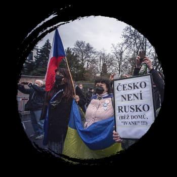Miksi Venäjää ja Valko-Venäjää syytetään terrorismista?