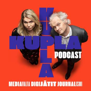 Mediavaltaa, digijättejä ja journalismia