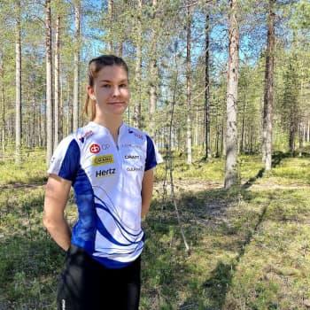 Veera Laaksoviita suunnistaa seuraavaksi Suomussalmelta Turkkiin MM-kilpailuihin