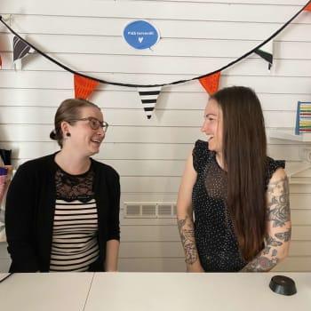 Uudet nuoret yrittäjät tuovat toivoa Saloon tyhjien liiketilojen keskelle