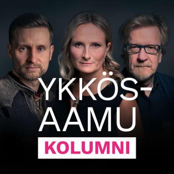 Kari Enqvist: Sen sijaa että pelkäämme velkaa, pidetään pää kylmänä ja treenataan prosenttilaskua