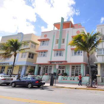 Avsnitt 2/8: Så låter Miami