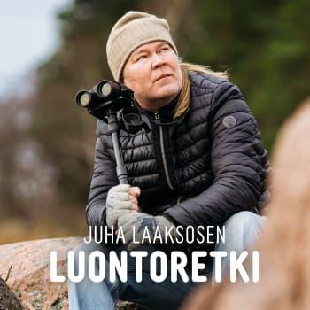 Luontoretki.: Palokärki talviruokinnalla 20.2.2011