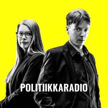 Puheenjohtajatentti – Petteri Orpo (kok.)