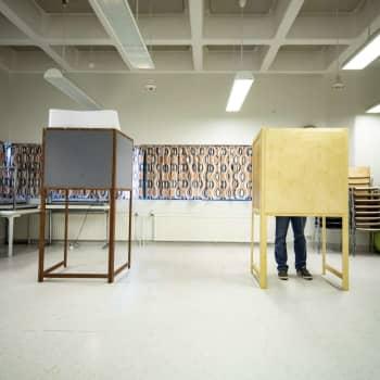 Vad blev nu valresultatet?