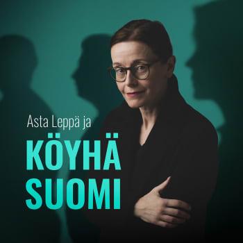 """""""Opettelin suomen kielen ja kouluttauduin, enkä silti saa töitä"""""""