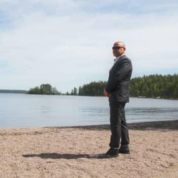 Mikko Wiiala pelastui onnettomuudesta, jossa menehtyi 7 varusmiesystävää