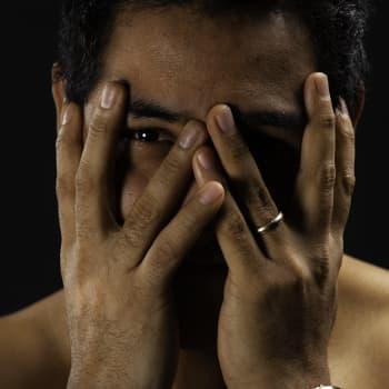 Säsong 2, avsnitt 10/12: Oscar Lehtinen utmanar det som gör ont