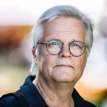 Bo Stenström var den främsta inspiratören för Torbjörn Kevin