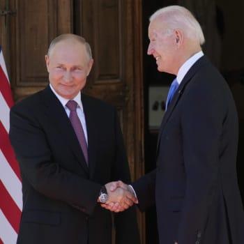 Yhdysvaltain ja Venäjän presidentit kohtasivat - sulavatko maiden jäätävät suhteet?