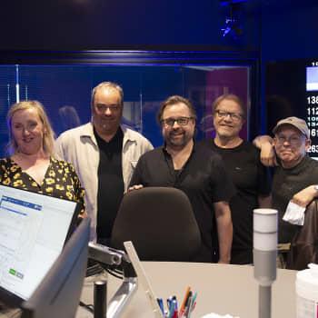 Radio Suomen suuri Kummeli-ilta