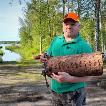 Metsästäjäliitto kannustaa mökkiläisiä pienpetojahtiin