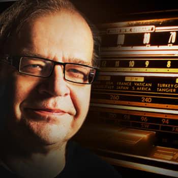 Hiljainen disko-ilta Viipurissa.Walter Eloranta, Paul Whiteman, Numidia Vaillant, Jennifer Warnes,Berit