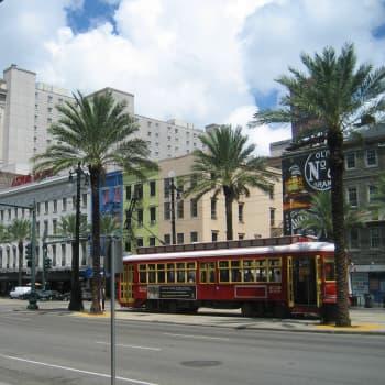 Avsnitt 3/8: Så låter New Orleans