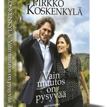 Ranskassa asuva Pirkko Koskenkylä pohtii kirjassaan, millä tavalla ranskalainen yhteiskunta on muuttunut