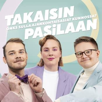 Perussuomalaiset: Mitä tapahtuu, kun Halla-aho lopettaa puheenjohtajana?