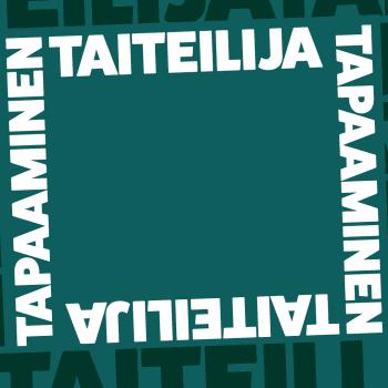 Anna Retulainen ja Osmo Tapio Räihälä kävelevät ajatuksensa taiteeksi