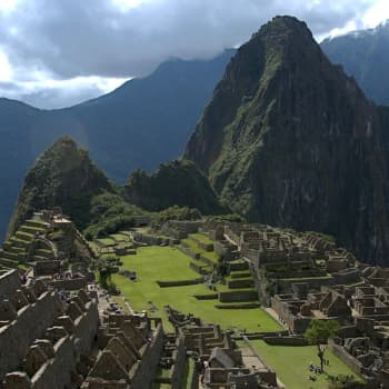 Mahtava Inkavaltio