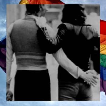 Du skall inte vara homosexuell - om hur Finland avkriminaliserade homosexualitet